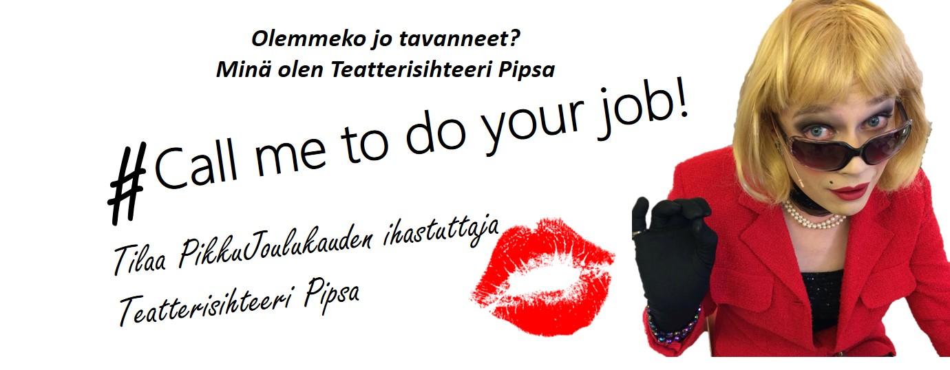 Teatterisihteeri Pipsa