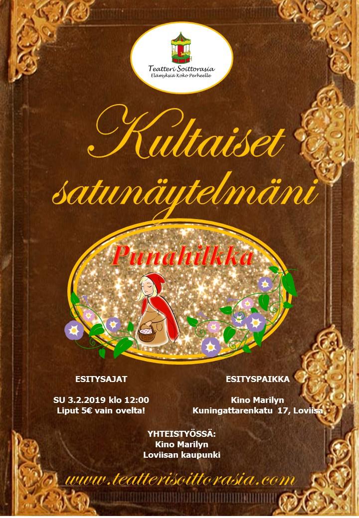JULISTE KSPunahilkkaLoviisa