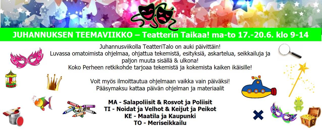 FB Juhannus2019