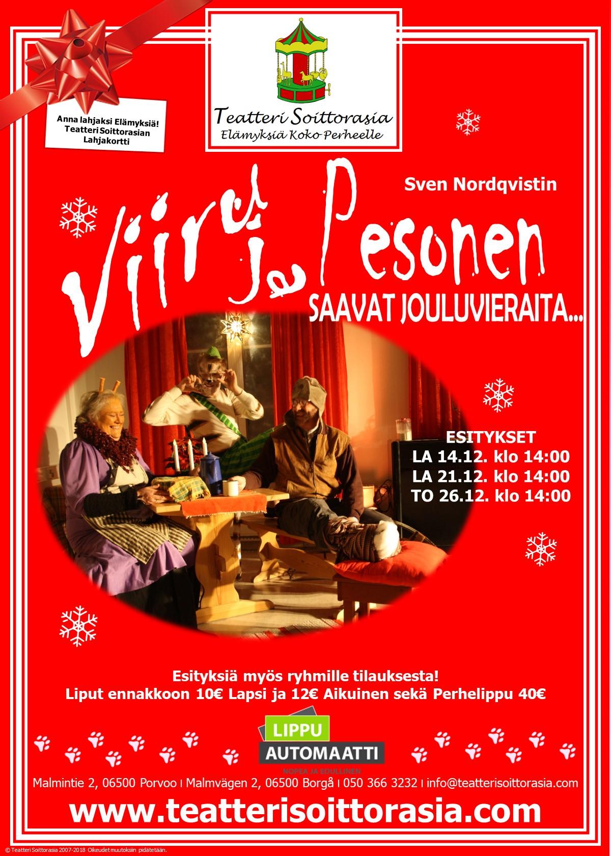 JULISTE ViirujaPesonen2019Joulu